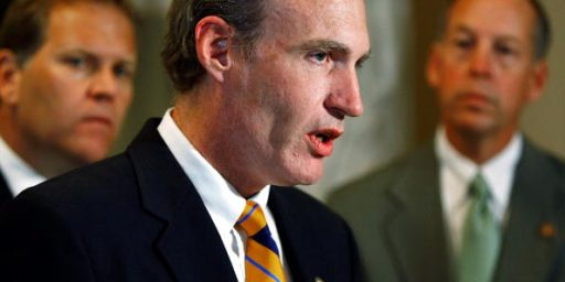 Report: Michigan Congressman Thad McCotter To Run For President