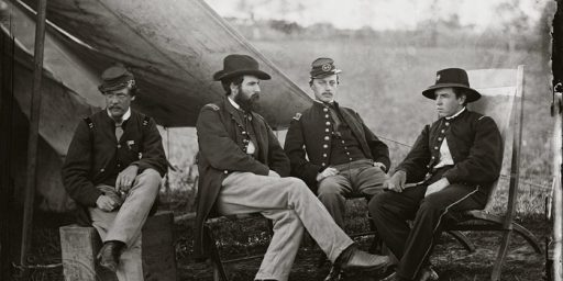 The War of the Rebellion and the Naming of the American Civil War