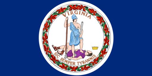 Battleground Virginia: Senate Race, 2012 Presidential Race Basically Tied