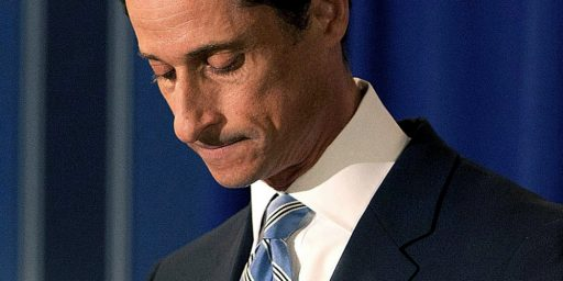 Republicans On Verge Of Upset In Anthony Weiner's Old District?