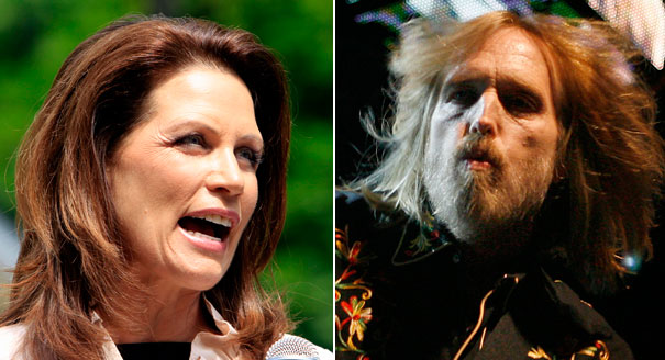 michele-bachmann-tom-petty