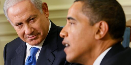 Most Americans Oppose GOP's Decision To Invite Netanyahu To Speak Before Congress