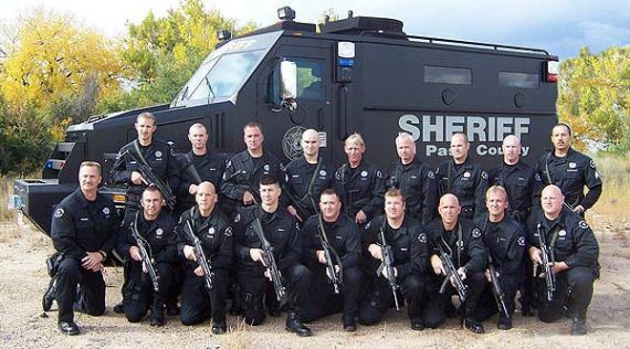 how to become a swat officer in tennessee