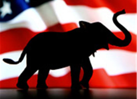 republicans-elephant-flag-shadow