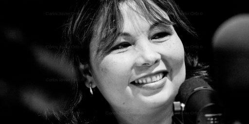 Tammy Duckworth Leaving VA, May Run for Congress