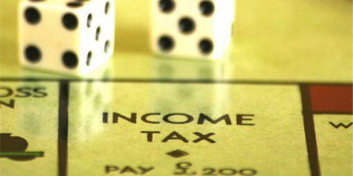 Is Ending Subsidies a Tax Increase?