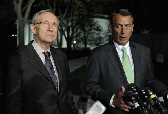 Reid-Boehner-WH-Briefing