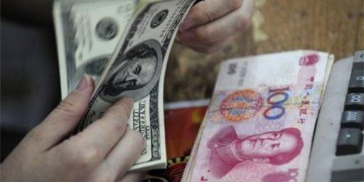 China and US Debt