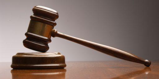 Federal Judge Blocks Kansas Abortion Law