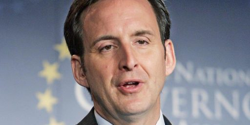 Pawlenty Hints He May Drop Out If He Performs Poorly In Ames Straw Poll