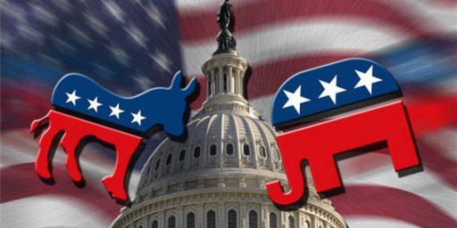 Explaining the House Republicans