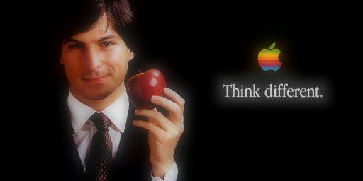 How Steve Jobs Succeeded By Failing