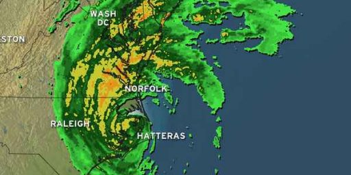 Rush Limbaugh On Irene: Even More Of An Insensitive Jerk Than Usual