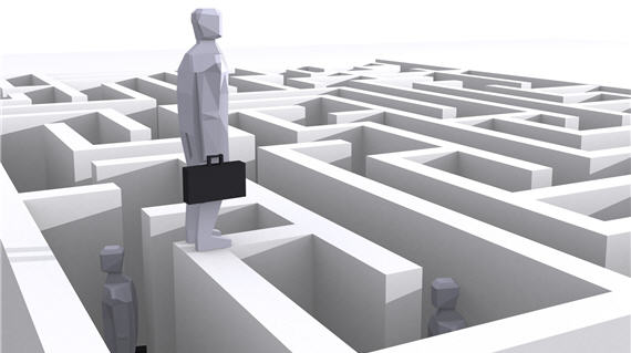 bureaucracy-maze
