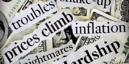 Economic Pessimism Hits Another High