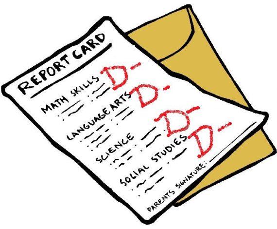 report-card-fail