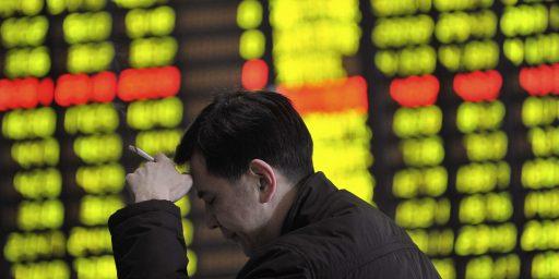 World Reacts To U.S. Debt Downgrade