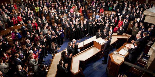 John Boehner's Response To Barack Obama On Joint Address Was Not Unprecedented