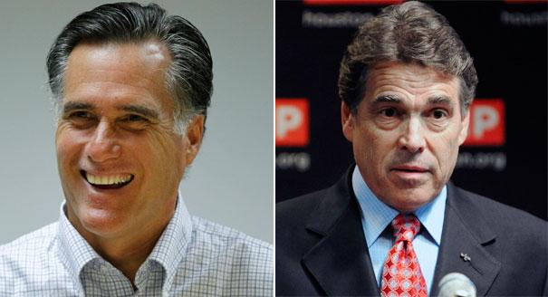 Romney Perry