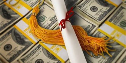 America's College Gap