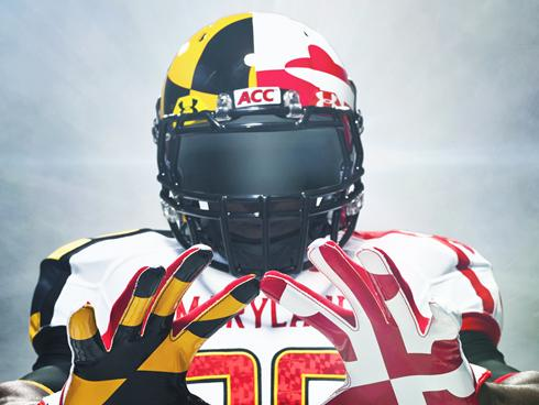 maryland football - photo #34