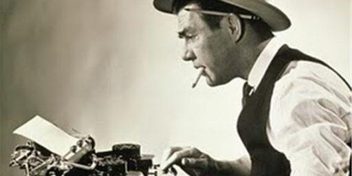 Journalists Lean Left