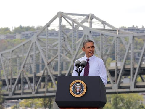 Obama Bridge