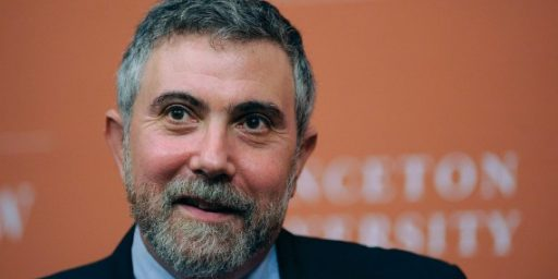 """Paul Krugman: 9/11 Has Become """"An Occasion For Shame"""""""