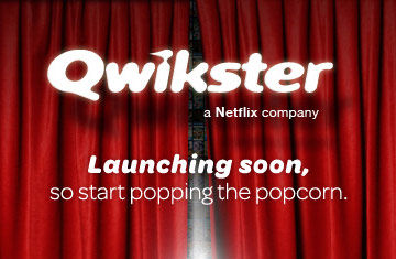 Netflix Gets Out of DVD Business, Spins of Qwikster