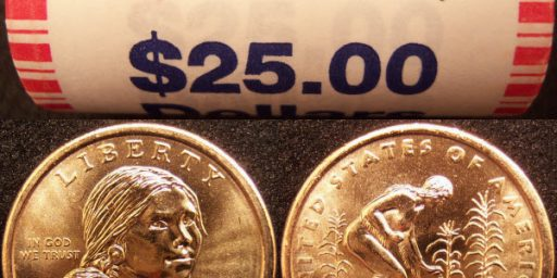 Why Dollar Coin Failed