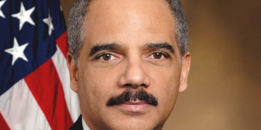 Did Eric Holder Lie To Congress About Operation Fast & Furious?