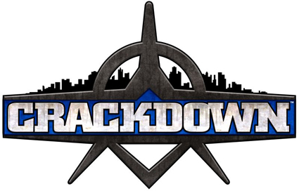 Crackdown: Not just for Xbox 360.