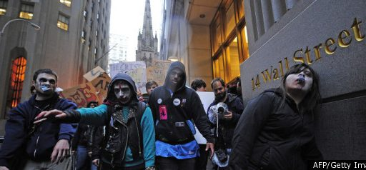 Americans Mostly Ambivalent About Occupy Protests