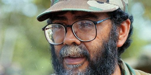 FARC Commander Killed