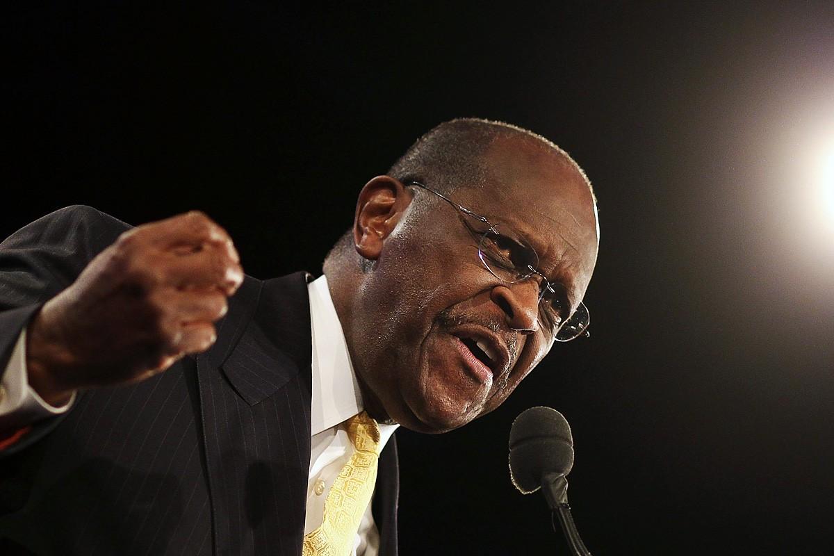 Herman Cain 3