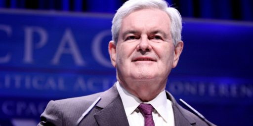 "Newt Gingrich Paid $1.6 Million By Freddie Mac To ""Win Republican Allies"""