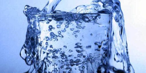 EU Bars Claim That Water Prevents Dehydration
