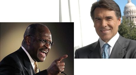 Cain Campaign Backtracks On Claim That Perry Campaign Leaked Sex Harassment Story