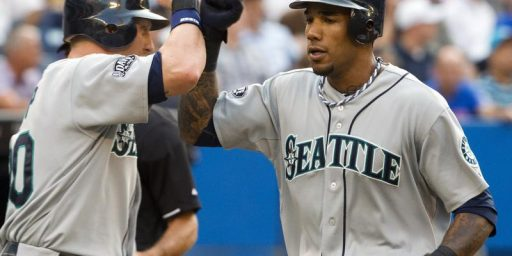Greg Halman, Seattle Mariners Outfielder, Killed in Rotterdam