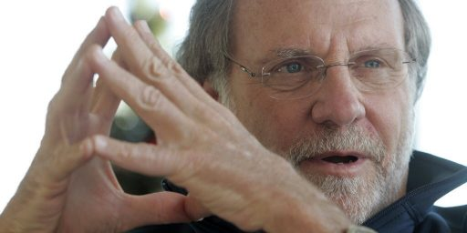 Corzine Said To Have Known About Misuse Of Customer Funds At MF Global
