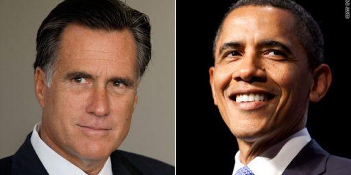 Romney Ad Misquotes Obama on Economy