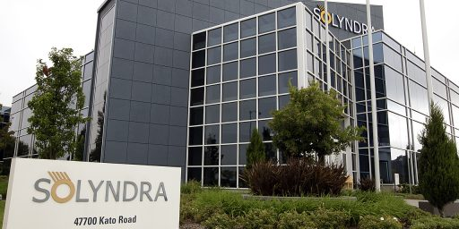 White House Pressured Solyndra To Delay Layoffs Until After Midterm Elections?
