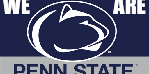 Federal Judge Dismisses Pennsylvania Lawsuit Against NCAA Over Penn State Sanctions