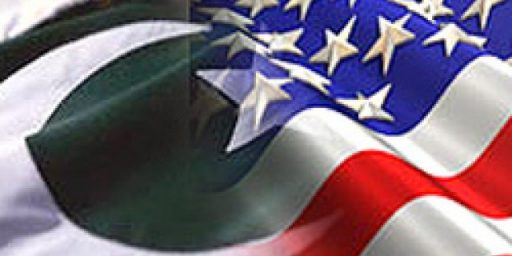 U.S. Evacuates Pakistan Drone Base