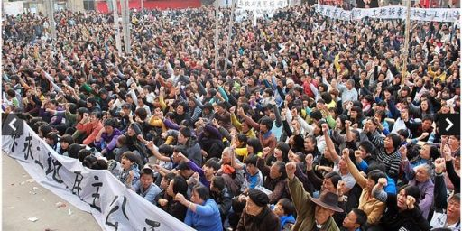 Occupy Wukan