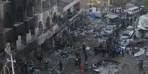 Iraq Disintegrating As US Withdraws