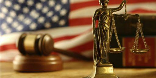 Rick Perry Sues Over Virginia Ballot Exclusion