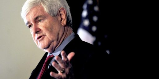 GOP Congressman: Gingrich Lobbied Us To Vote Yes On Medicare Part D