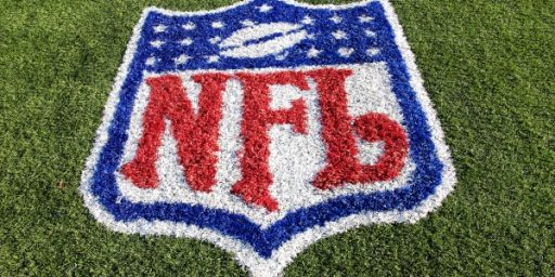 N.F.L. To Give Up Its Tax Exempt Status