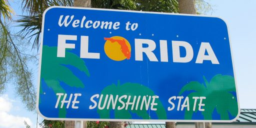 It's Official: Florida Passes New York To Become Third Most Populous State
